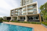 Cetus Beachfront Pattaya - фото проекта