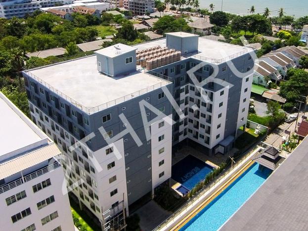 Таиланд цена недвижимость