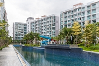 Dusit Grand Park Pattaya