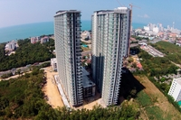 The Grand AD Jomtien Beach Pattaya