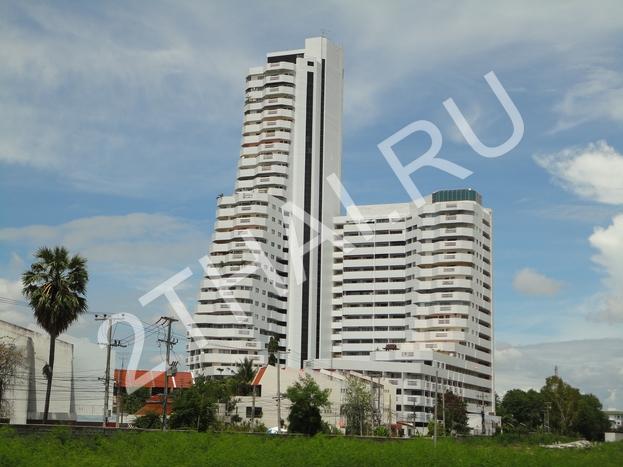 Купить недвижимость в краби таиланд