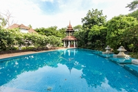 Nagawari Pool Villa Pattaya‎
